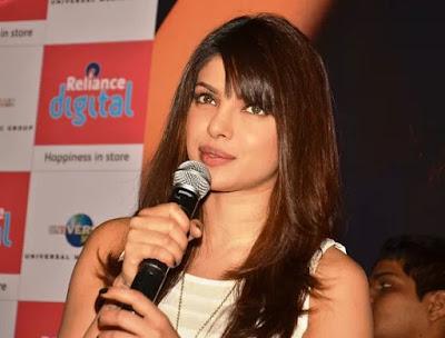 Priyanka Chopra Wanita Tercantik Di Dunia
