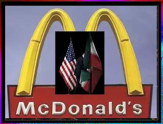 «Макдональдс» завоюет Тегеран