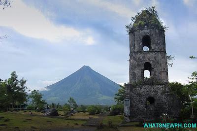 Mount Mayon Bicol