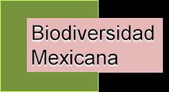 Biodiversidad Mexicana [Explorame]