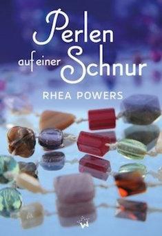 Rhea Powers