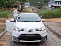 Kelebihan dan Kekurangan Toyota All New Vios Gen 3