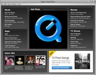 Apple QuickTime Pro 7.7.2 with Keygen