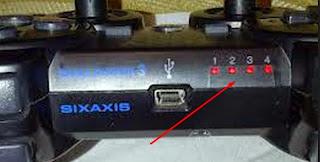 Kumpulan Masalah Dan Solusi Membetulkan Stick Controller PS3