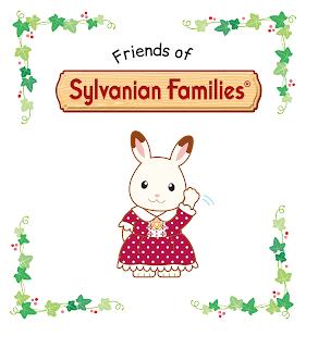 Sylvanian Families, Panda Family, Sylvanian Families Outfits