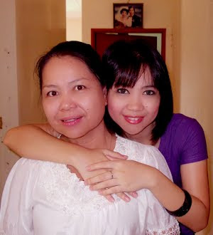 I ♥ my mum