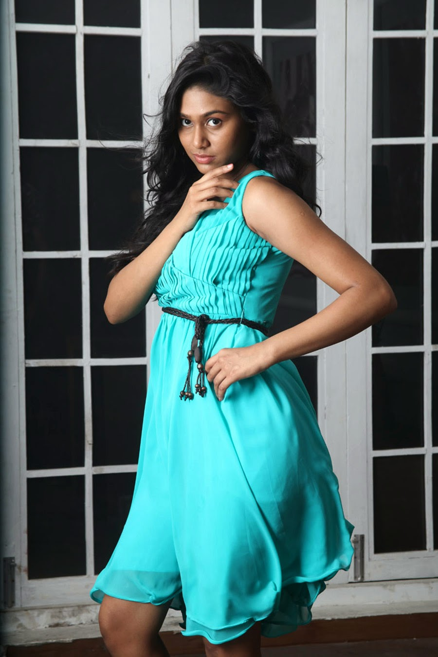 Manisha Yadav Photos from Preminchali-HQ-Photo-8