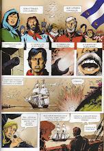 """YA A LA VENTA: EL LIBRO DE HISTORIETAS """"LA VUELTA DE OBLIGADO"""""""