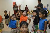 seni dan budaya 1 malaysia
