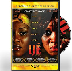 IJE now on DVD & Blueray