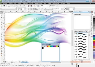 Download CorelDraw Graphics Suite X6 Keygen