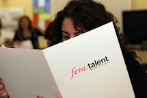 ¿Será válida la conexión mental entre talento, liderazgo y mujeres?