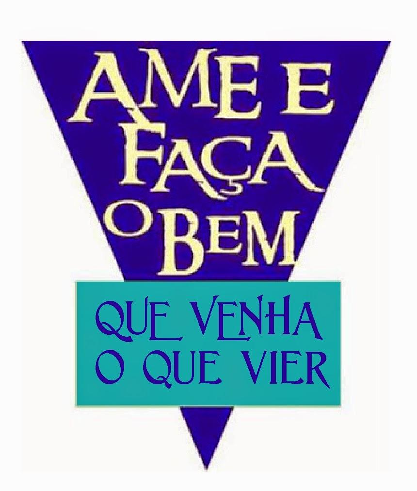 AME E FAÇA O BEM