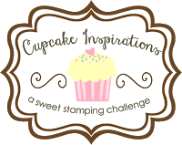 Cupcake Inspiration Challenge Blog