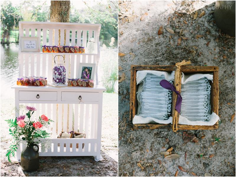 palm beach gardens florida meant to bee honey jars wedding photography