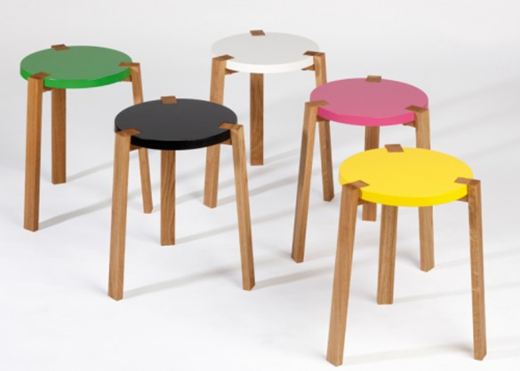 sitting stool furniture designs ideas an interior design