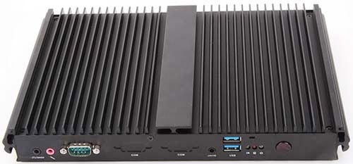 Giada F300 Fanless Mini PC