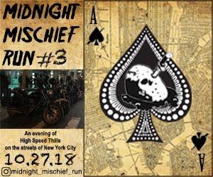 Midnight Mischief Run #3