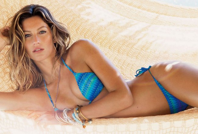 hollywood gisele bundchen hot photoes and images gallery 2012