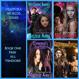 Book 1 Free on All Vendors!
