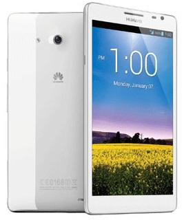 Gambar Huawei Ascend Mate