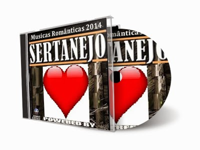 Download  musicasSertanejo: Musicas Romanticas (2014)