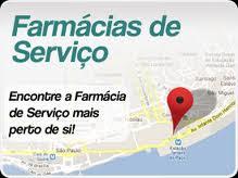 Farmácias de serviço Évora e outras terras do Alentejo