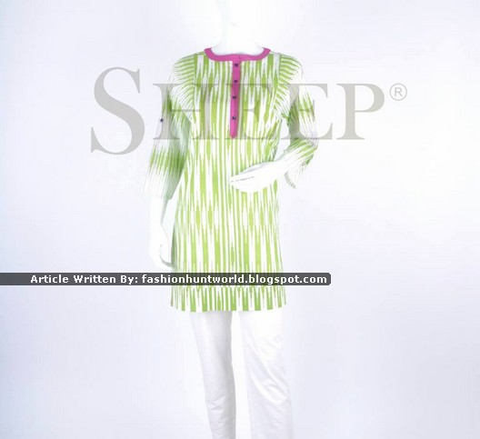 Sheep Kurti Designs 2015-2016