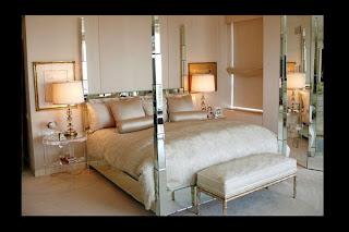Spavaća soba Paris Hilton