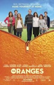 La hija de mi mejor amigo (The Oranges) (2011) Online