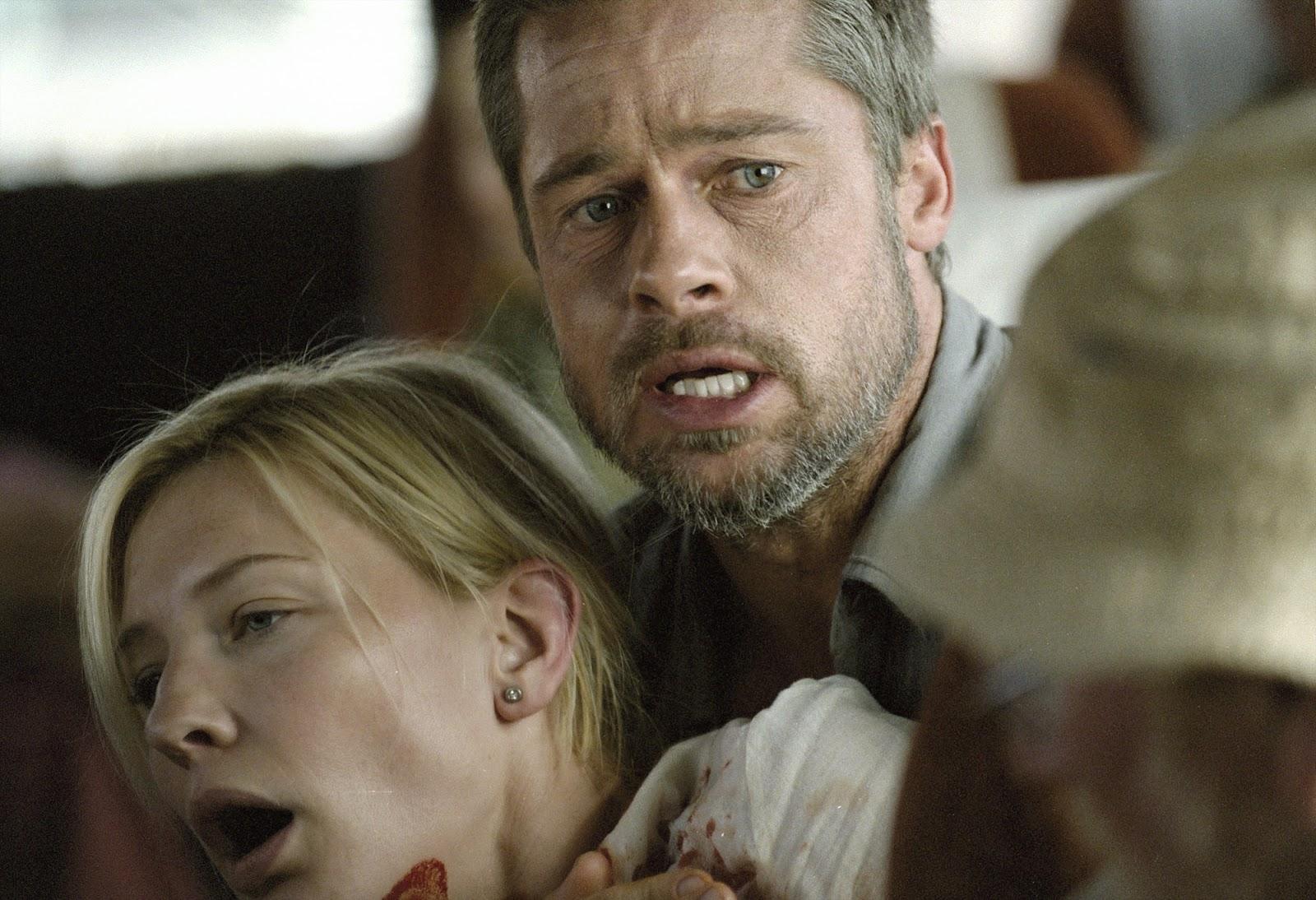 Psikolojik gerilim filmi Dragons syndrome: aktörler, roller, kısa öykü