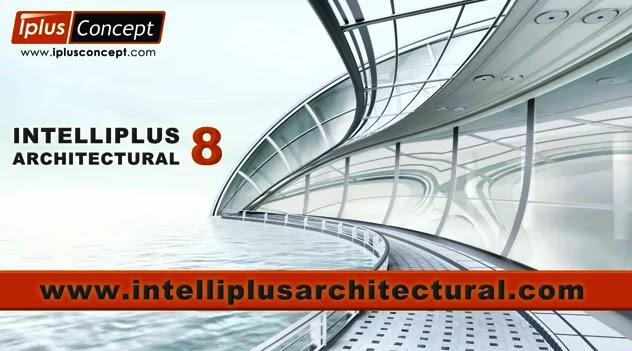 Topographie logiciel architecture 3d bim intelliplus for Logiciel d architecture professionnel