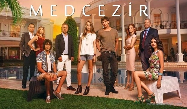 Medcezir 28.Bölüm 28 Mart 2014 Tek Parça HD İzle