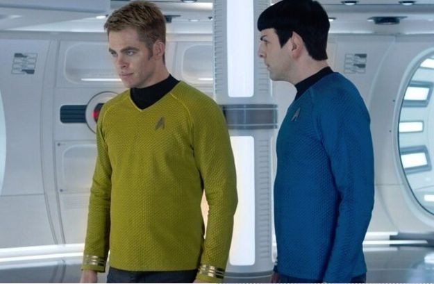 The Fine Art Diner Star Trek Into Darkness Symbols Meaning