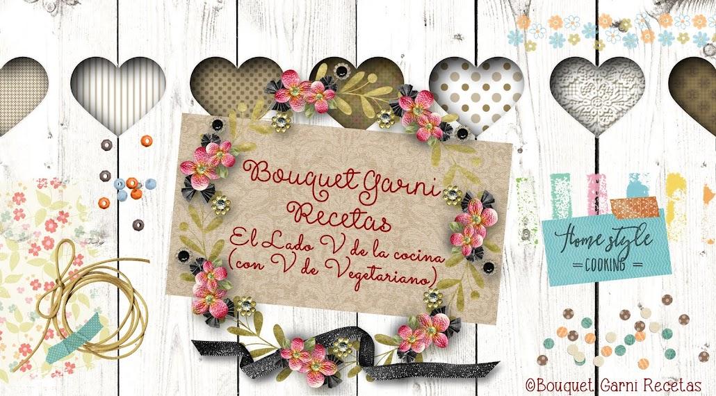 Bouquet Garni Recetas