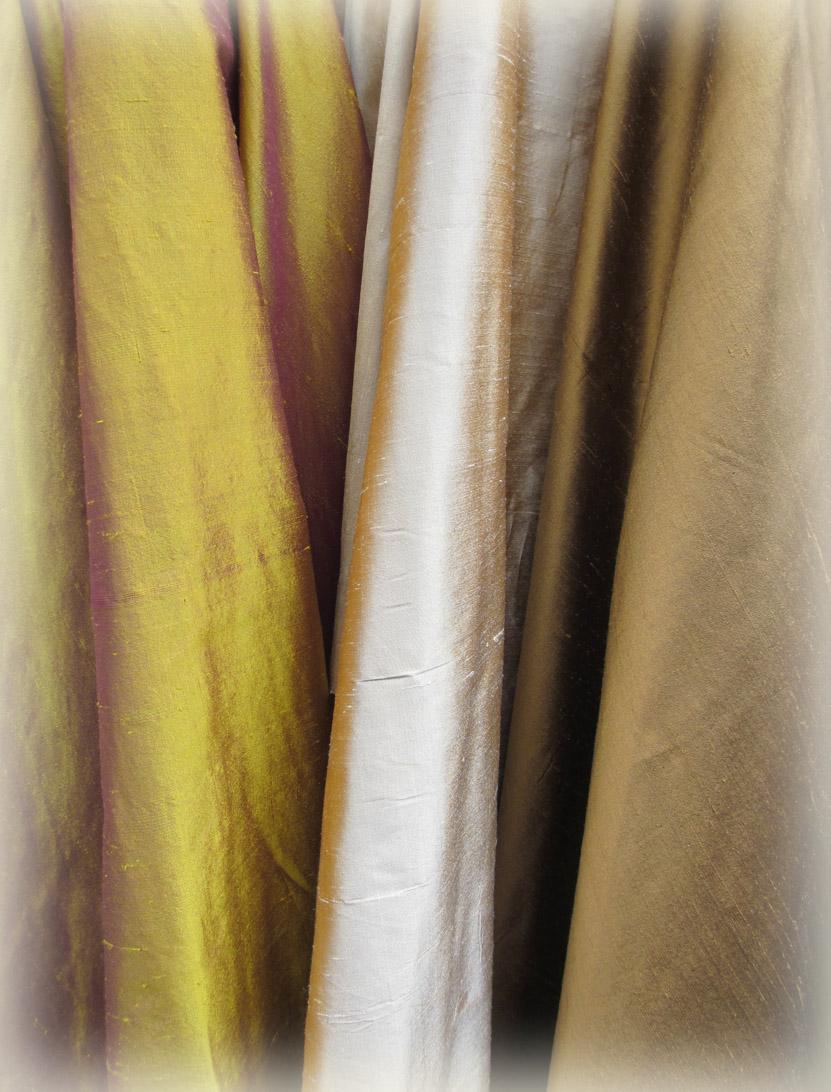 Exposition paris haute couture le plus clair de mon temps - Tissus marche saint pierre paris ...