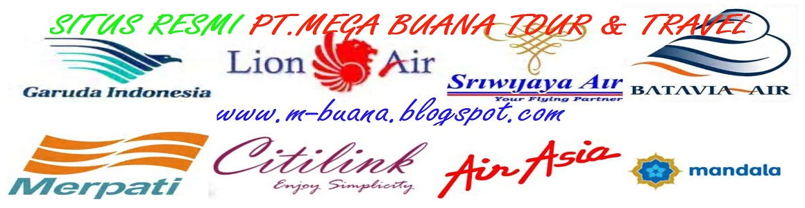 PT.MEGA BUANA TOUR & TRAVEL