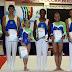 Olympic Hopes 2013 - Finais por aparelhos