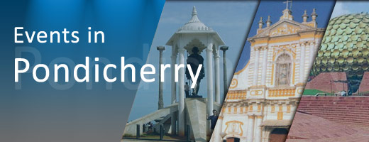 Events in Pondicherry