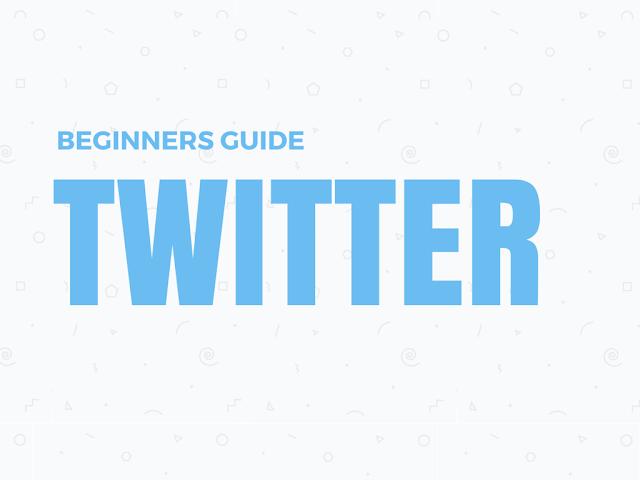 Twitter Beginners Tips