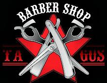 TAGUS BARBER SHOP