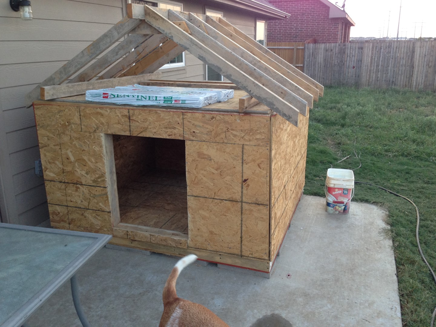 the ultimate dog house comes with air conditioning 18 pics