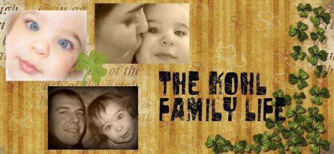 The Kohl family