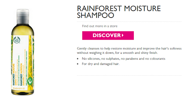 TBS+Rainforest+Moisture+Shampoo+for+Dry+Hair