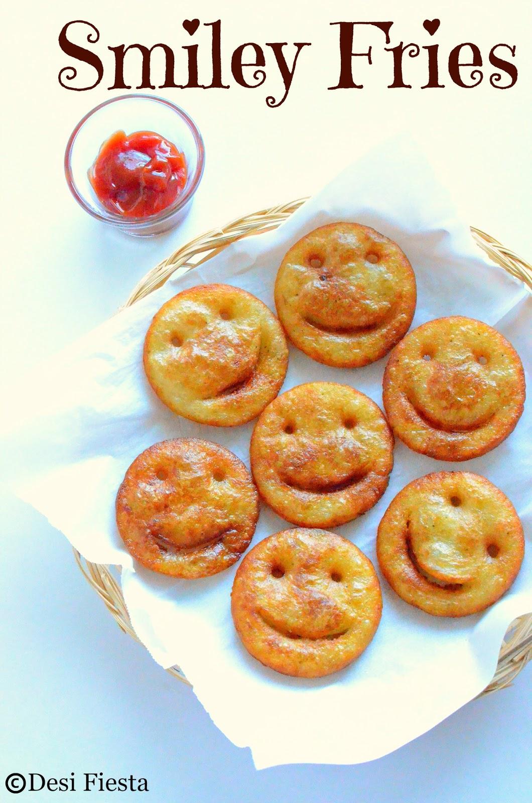 Fried Snacks