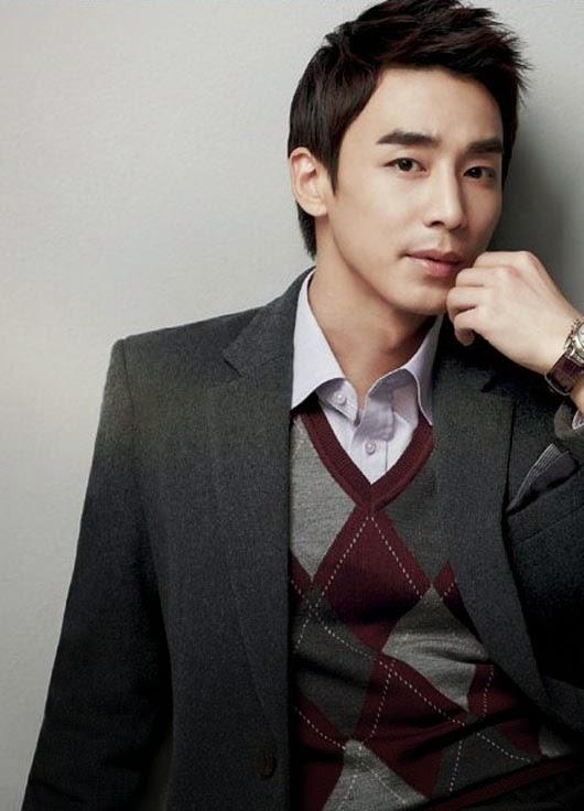 biodata Jin Yi Han