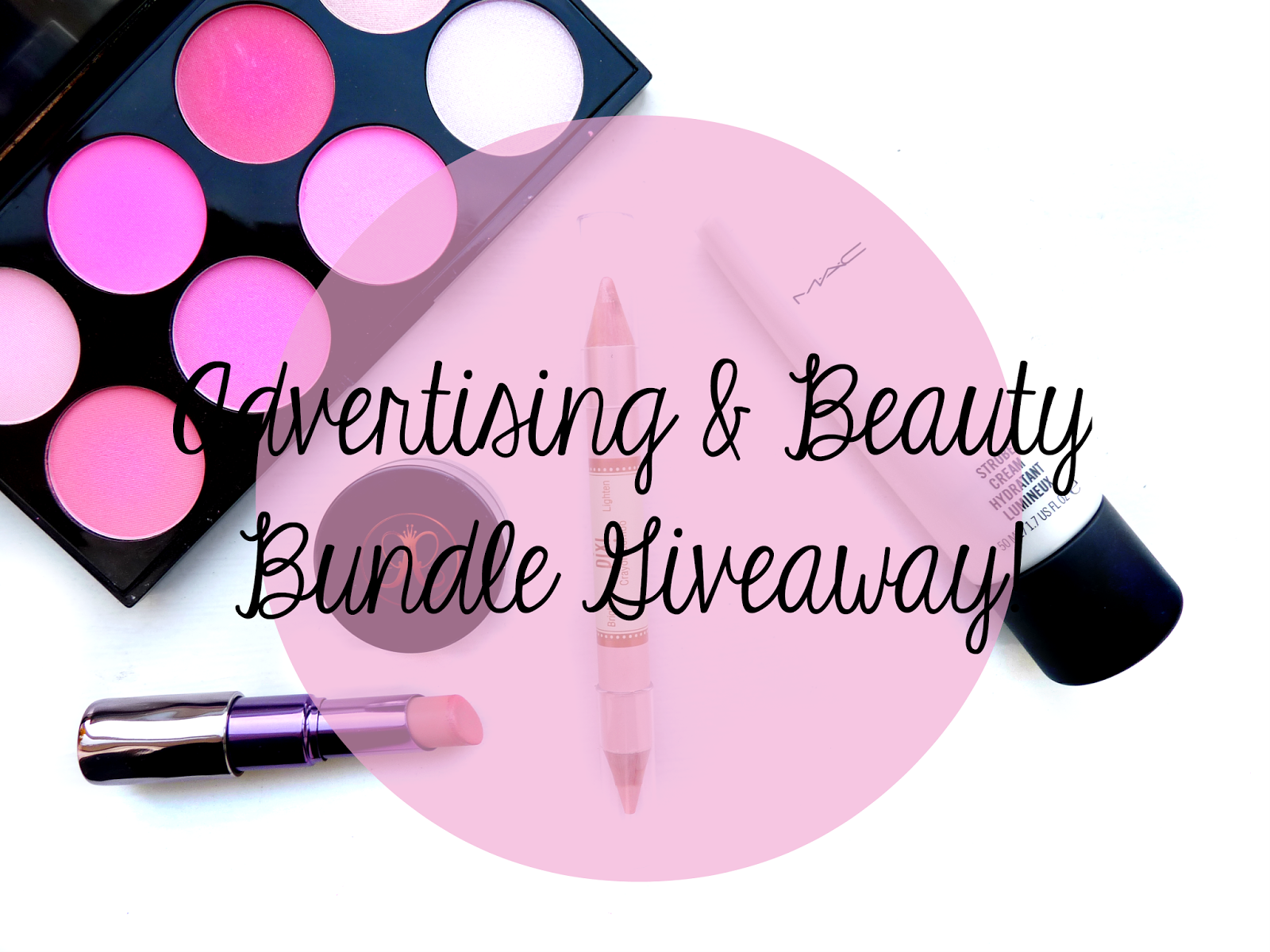 beauty, lifestyle, giveaway, bloggers, MAC, advertising, promotion, Makeup Revolution, Collection, youwishyou, freebies, Persiaca, 2015, win, prize, competitions