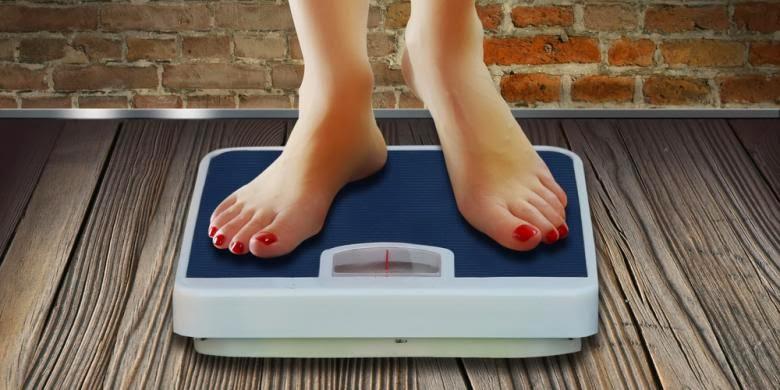 Tips Wanita Akhir Pekan, Orang Cenderung Tambah Berat Badan