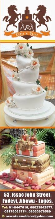 ARA Cakes 'n' Decor
