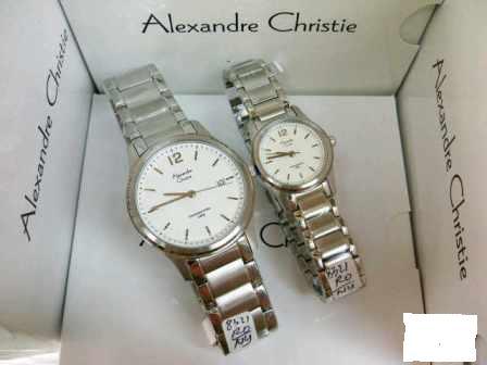 jam alexander cristie 8321